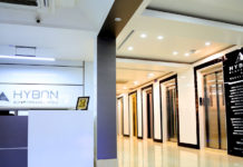 Hybon Elevators