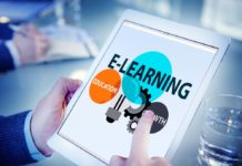 e-learning portals