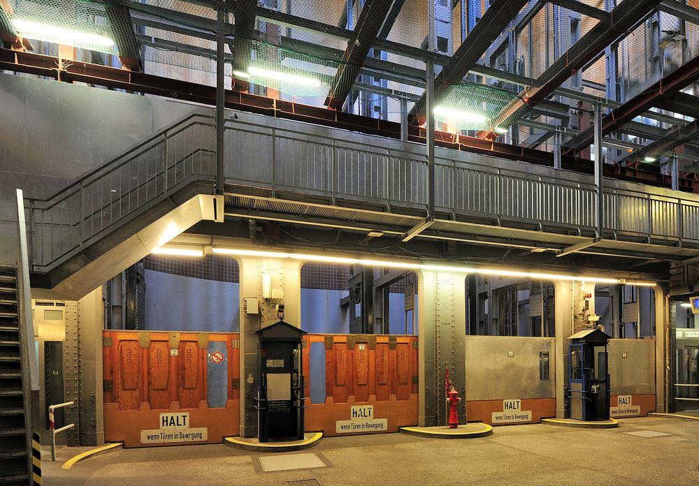 History of Elevator