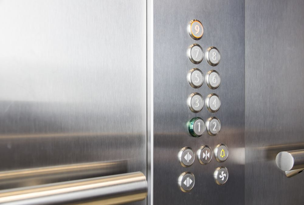 Hybon Elevators and Escalators | Lift Technology
