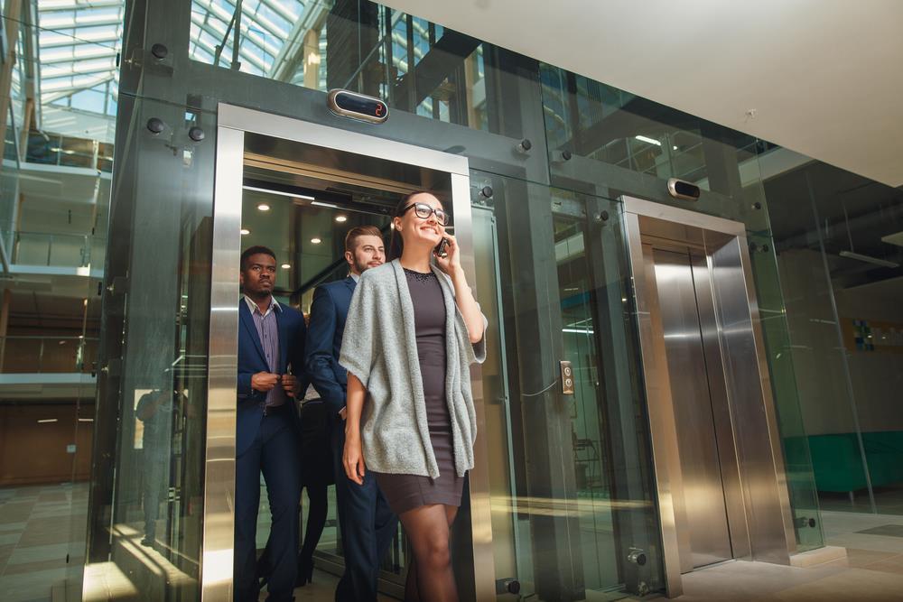 Hybon Elevators | Elevator design