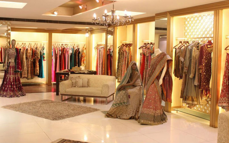 Newsinheadlines - Wedding Shopping Places