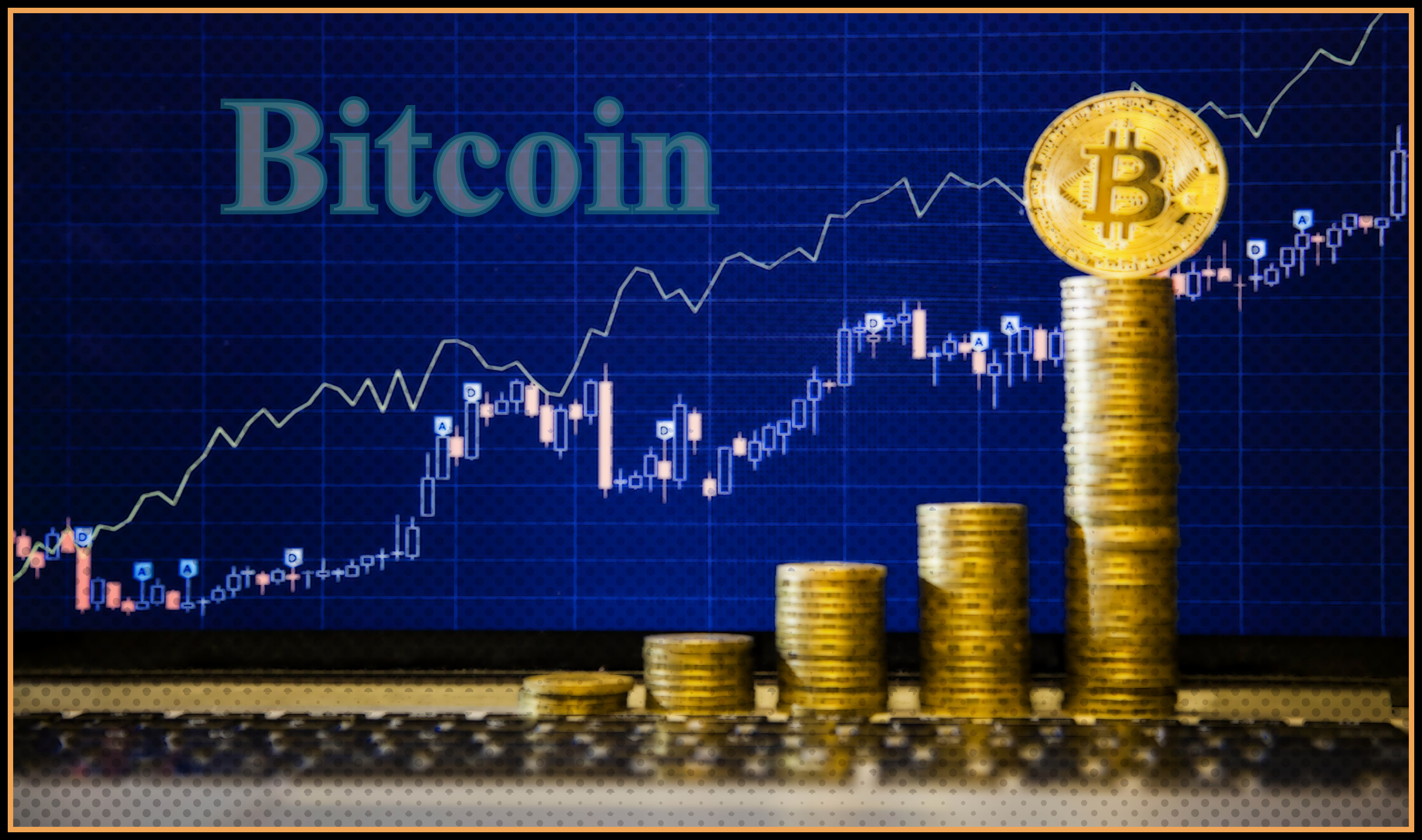 Newsinheadlines Bitcoin Price