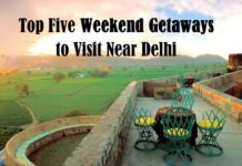 Places to hangout in Delhi