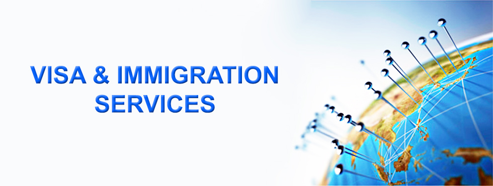Immigration Services and Visa Services