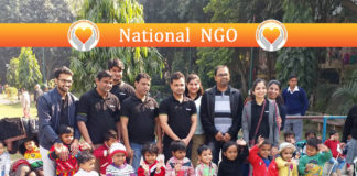 National organisation for social empowerment.