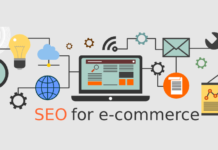 SEO for e-commerce whaaky
