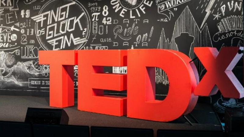 TED Talks Newsinheadlines