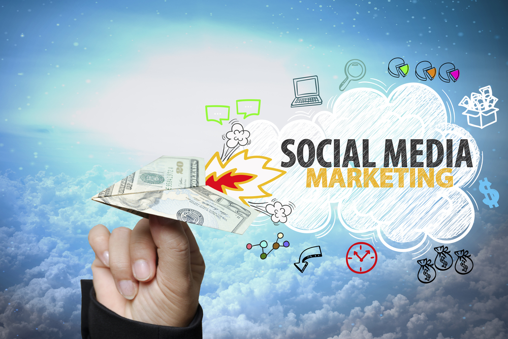 Social Media Marketing, Value4brand